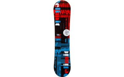 69a62c27a1070d FIREFLY Kinder Snowboard Delimit PMR