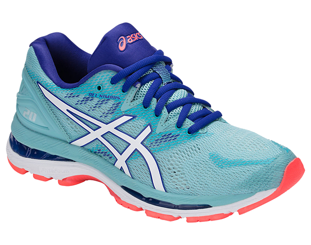 the best attitude 2365d 98c56 ASICS Damen Nimbus 20 bei INTERSPORT