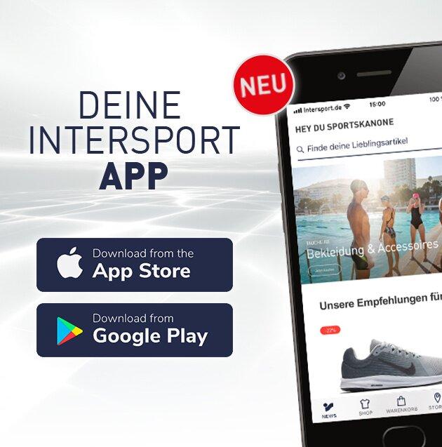 Aus Liebe Zum Sport Intersport