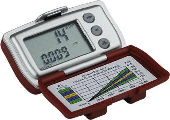 KASPER & RICHTER Activity Tracker Fitness Coach