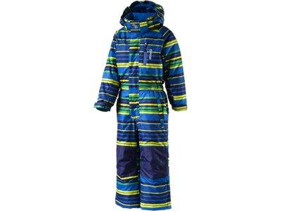 etirel Kinder Overall Caius Blau