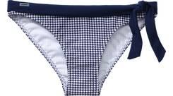 Vorschau: etirel Damen Bikinihose D-Bikinihose Milly houndstooth