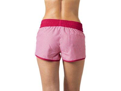 etirel Damen Badeshorts D-Shorts Marliza Pink