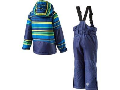 etirel Kinder Anzug Habibi Blau