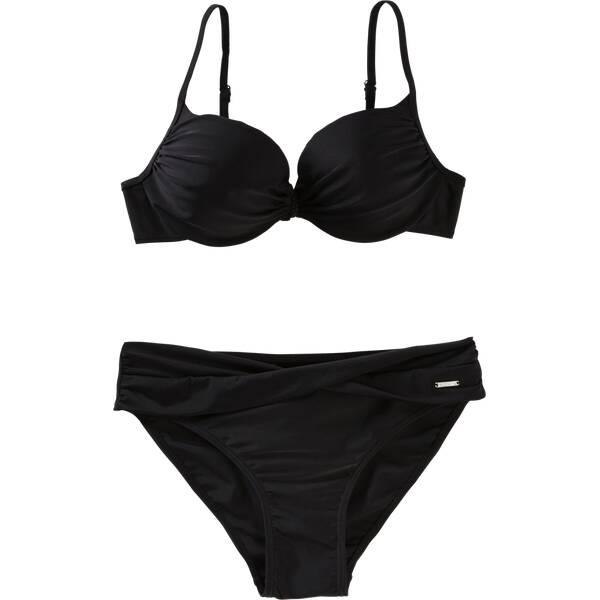 etirel Damen Bikini D-Bikini Gail