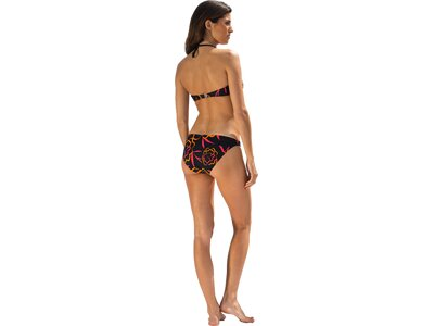etirel Damen Bikinioberteil D-Bikini-OT Maggy flower Schwarz