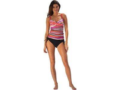 etirel Damen Bikinioberteil D-Tankini-OT Mea stripe Pink