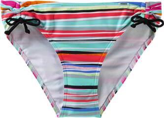 etirel Damen Bikinihose D-Bikinihose Moya stripe