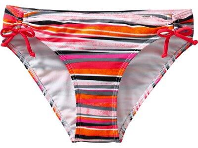 etirel Damen Bikinihose D-Bikinihose Moya stripe Bunt