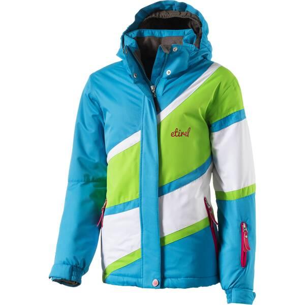 etirel Kinder Skijacke Morgan