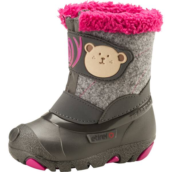 etirel Kinder Apresschuhe ETIREL Kinder Winterstiefel Teddy