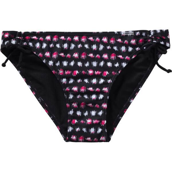 Bademode - etirel Damen Bikinihose Moya Dots › Schwarz  - Onlineshop Intersport