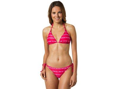 etirel Damen Bikinioberteil Miri Dots Pink