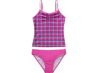 etirel Kinder Bikini Mä-Tankini Takara Pink