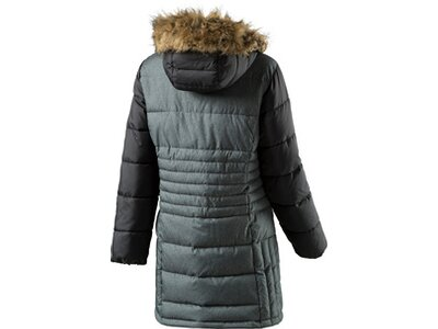 etirel Kinder Jacke Patty Grau