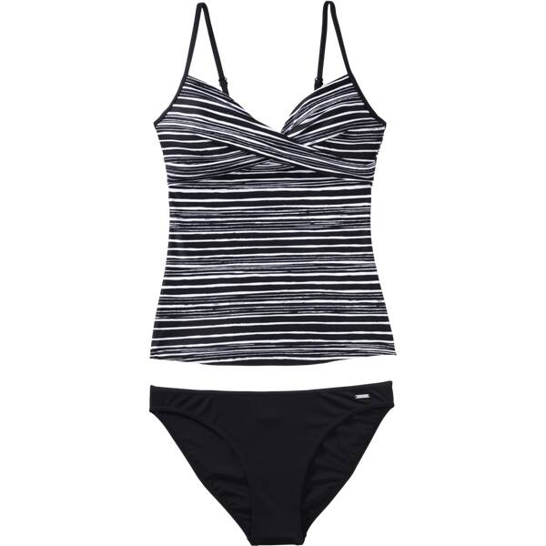 etirel Damen Bikini D-Tankini Desiree