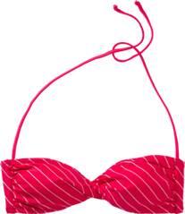 etirel Damen Bikinioberteil D-Bikini-OT Maggy Diagonal