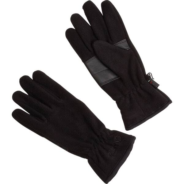 etirel Fleece-Handschuhe Gajaccio