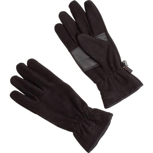 etirel Fleece-Handschuhe Gajaccio