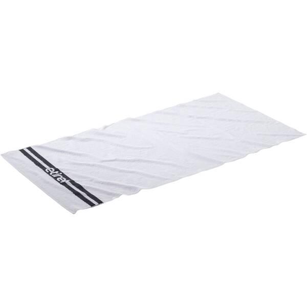 etirel Handtuch Emma Weiß
