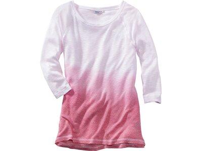 etirel Damen Pullover D-Pullover Malina Pink