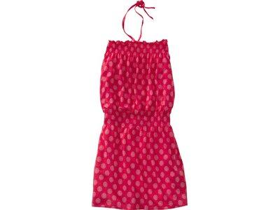 etirel Damen Kleid D-Strandkleid Sarah Rot