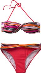 etirel Damen Bikini D-Bikini Pia M&M Set 2014