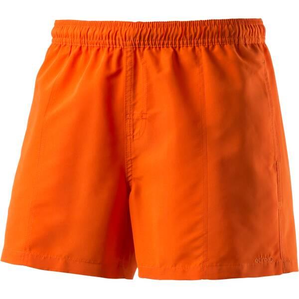 etirel Herren Badeshorts H-Shorts Ken Orange