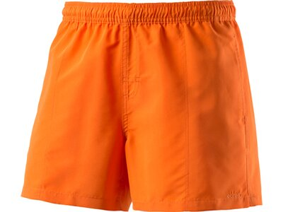 etirel Herren Badeshorts H-Shorts Ken Orange