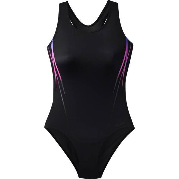 etirel Damen Badeanzug D-Schwimmanzug Britta
