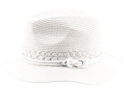etirel Damen D-Hut Sunny Weiß