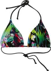 etirel Damen Bikinioberteil Miri Tropical
