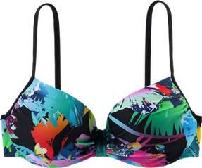 etirel Damen Bikinioberteil Miriam Tropical