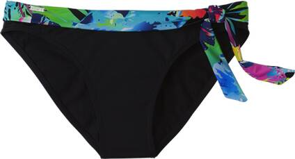 etirel Damen Bikinihose Milly Tropical