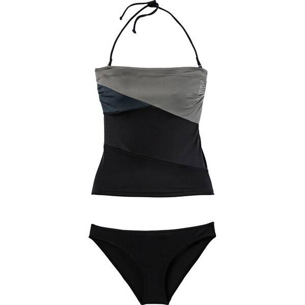 Bademode - etirel Damen Bikini ETIREL Damen Tankini Maris › Schwarz  - Onlineshop Intersport