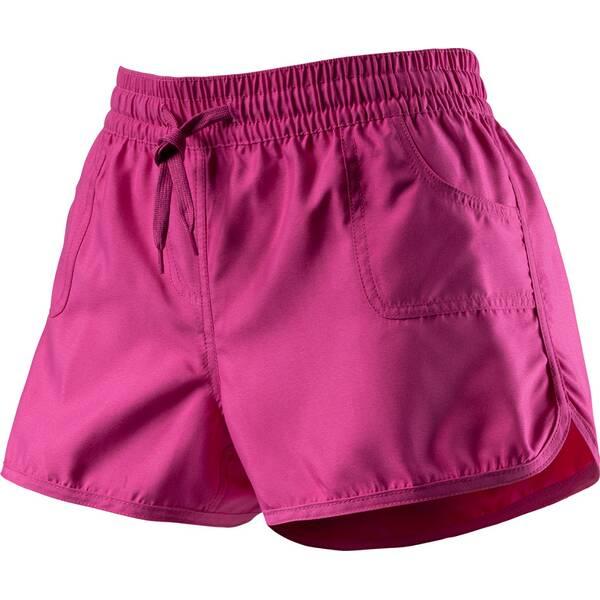 Bademode - etirel Damen Shorts Garliza › Pink  - Onlineshop Intersport