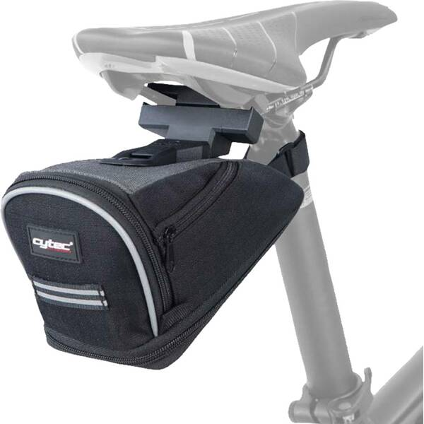 CYTEC Fahrradtasche Satteltasche
