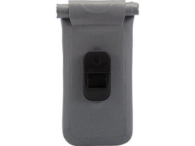 CYTEC Fahrradlenker- Smartphone Bag Grau