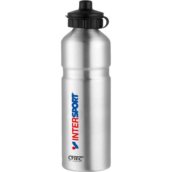 CYTEC Trinkflasche Alu Promotion