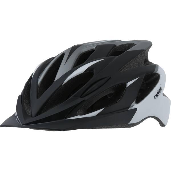 CYTEC Helm Fahrrad-Helm Leader 2.8 Schwarz
