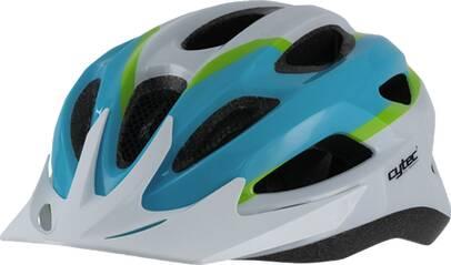 CYTEC Kinder Fahrrad-Helm Firestarter 2.8