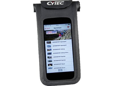 CYTEC Smartphonetasche Weiß