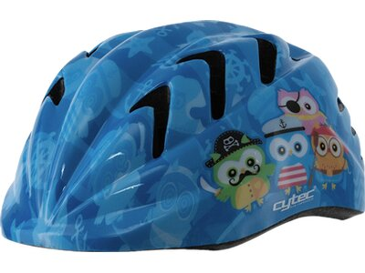 CYTEC Kinder Helm Fixxie 2.9 Blau