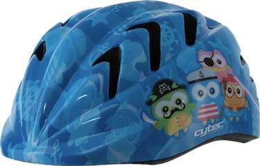 CYTEC Kinder Helm Fixxie 2.9