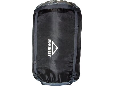 McKINLEY Kompressions-Packsack Professional Grau