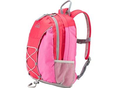 McKINLEY Rucksack Amarillo Pink