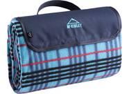 Vorschau: McKINLEY Picknickdecke RUG Fleece