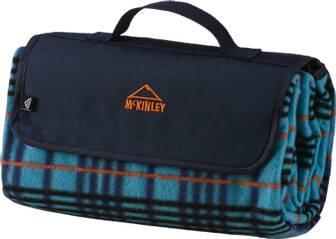 McKINLEY Picknickdecke RUG Fleece