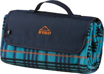 McKINLEY Picknickdecke RUG Fleece