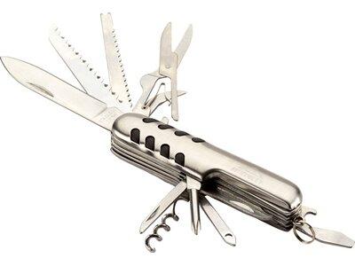 McKINLEY Multifunktions-Werkzeug Silber